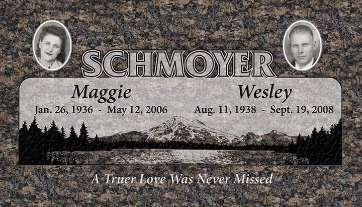 headstone designs cemetery grave marker designs pacific coast