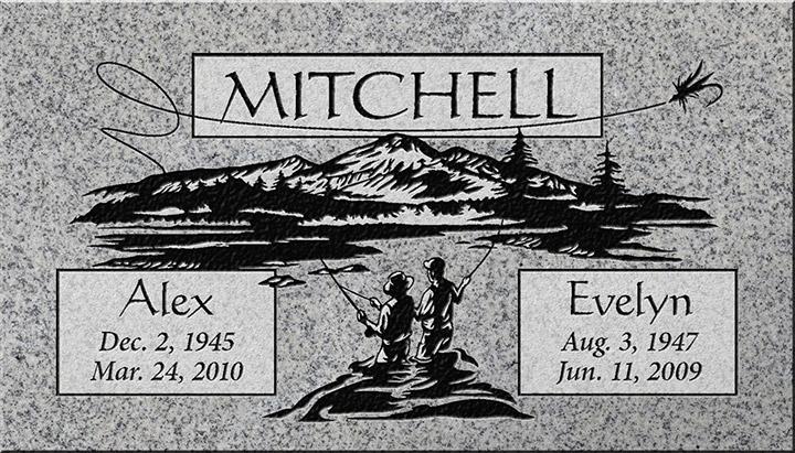 Headstone Designs Cemetery Grave Marker Designs