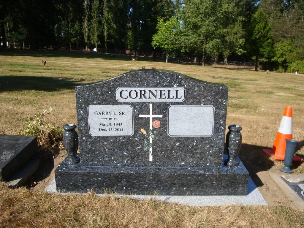 Upright Tablet Portfolio Pacific Coast Memorials